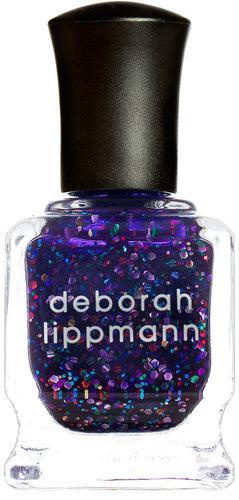 Deborah Lippmann 'Let's Go Crazy' Glitter Nail Color