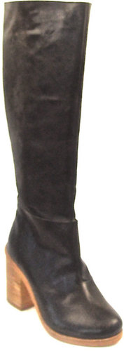 J LITVACK Joplin Tall Leather Boots