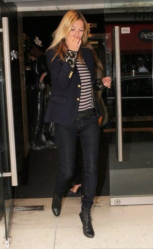 Verdugo Jegging in Dusk - as seen on Kate Moss - by Paige Premium Denim
