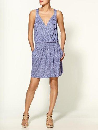 BCBGeneration Knit Surplus Dress