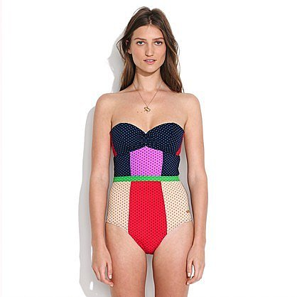 Camilla and marc® ipanema one-piece