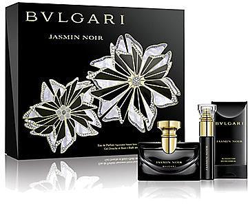 BVLGARI Jasmin Noir Ancillary Set