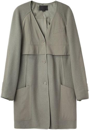 Alexander Wang / Reconstructed Liner Jacket