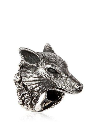 Ugo Cacciatori - Wolf Ring