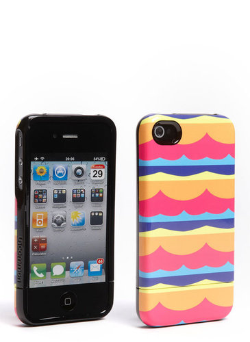 Uncommon 'Capsule' iPhone 4 & 4S Case
