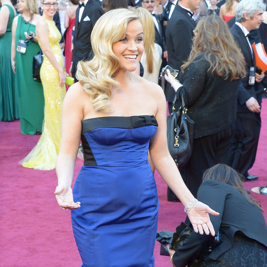 Best Oscars Red Carpet Pictures