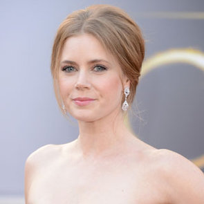 Pictures of Amy Adams at the 2013 Oscars