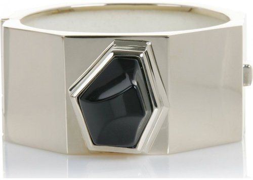 Balenciaga SINGLE STONE CUFF
