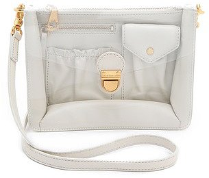 Marc by marc jacobs Clearly Cross Body Purse