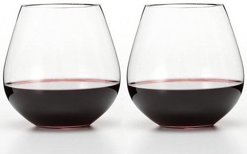"""Riedel """"O"""" Pinot/Nebbiolo Tumbler, Set of 2"""