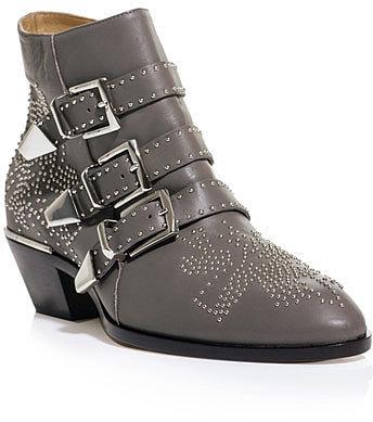 Chloé Susanna boots