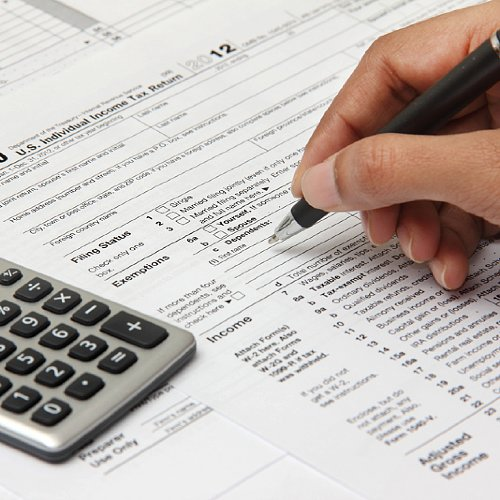 What Are the Tax Changes For 2013?