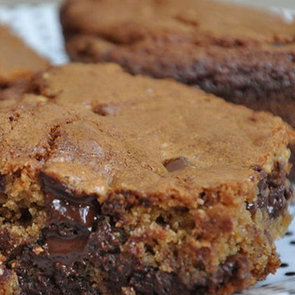 Peanut Butter and Chocolate Desserts
