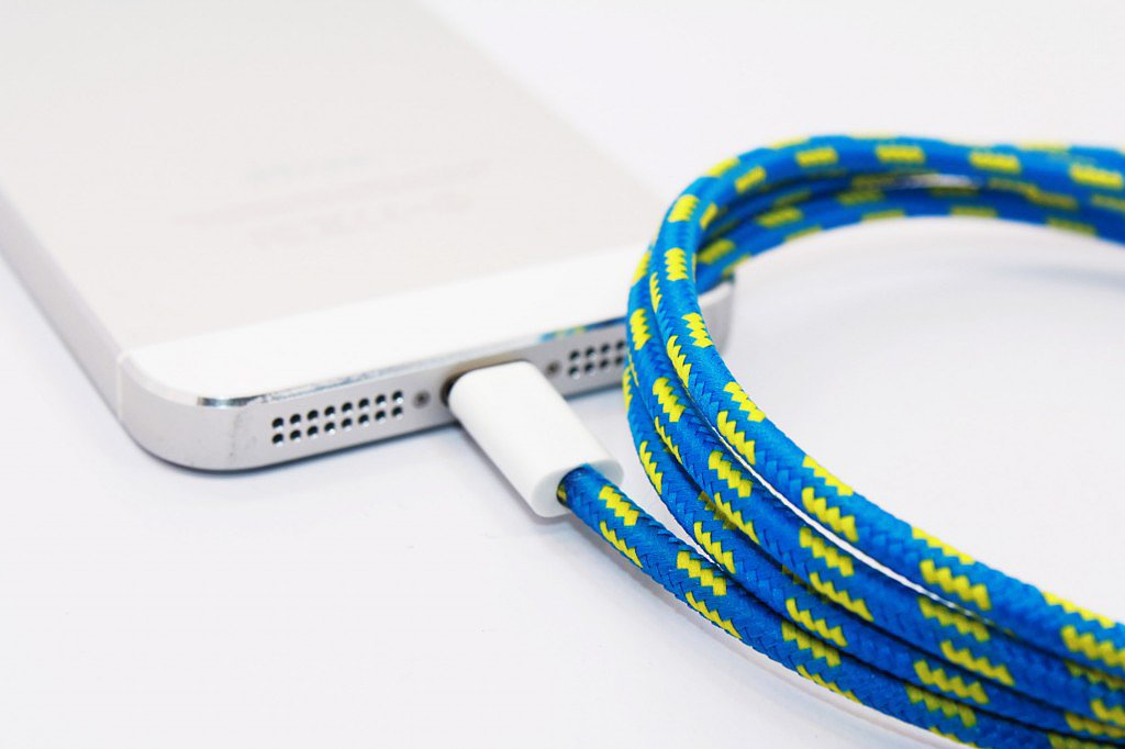 Lightning Collective Cable