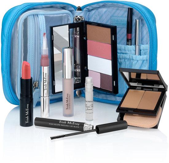 Trish McEvoy Limited Edition Resort Makeup Planner