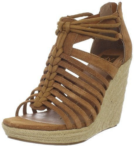 DV by Dolce Vita Women's Tatiana Wedge Sandal
