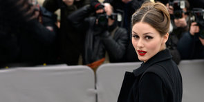 Jessica Chastain, Kim Kardashian, and More Join the Style Crowd at Paris Fashion Week