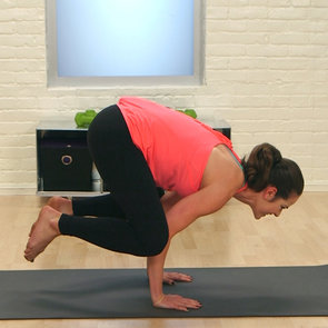 Tips For Doing Crow Pose