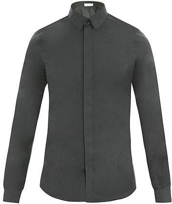 Balenciaga Poplin shirt