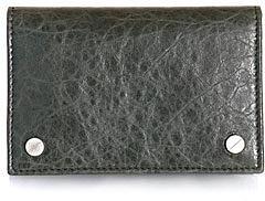 Balenciaga Bi-fold cardholder