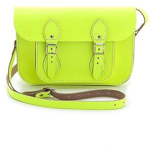 Cambridge satchel Fluoro Satchel