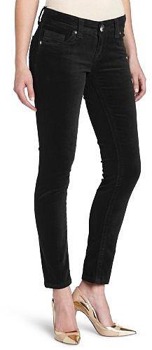 Seven7 Women's Cord Skinny Jean 77 Pocket