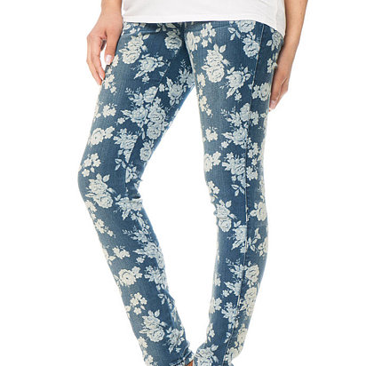 Spring 2013 Maternity Jeans