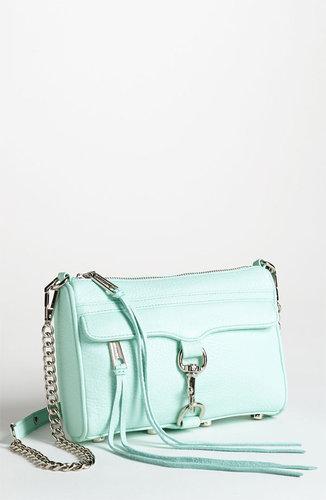 Rebecca Minkoff 'Mini M.A.C.' Shoulder Bag