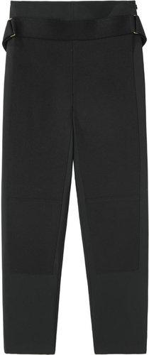 Alexander Wang  / Slouchy Bonded Pant