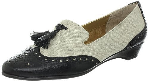 Aerosoles Women's Cream Sota Loafer