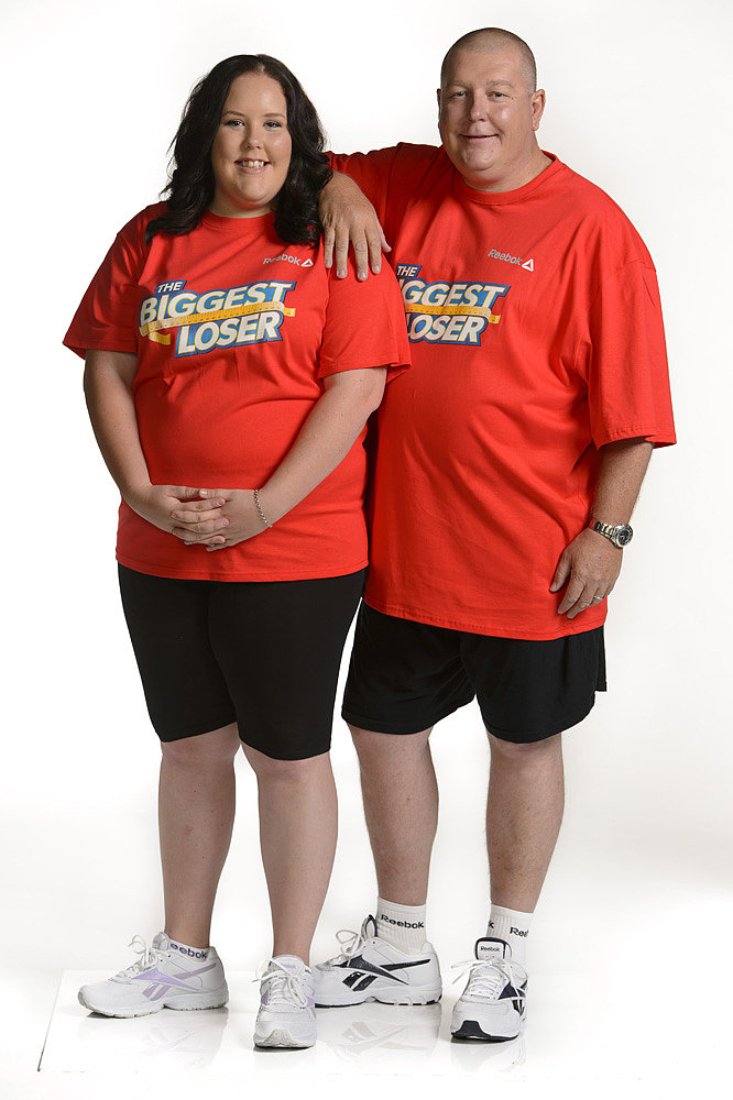 Jess and Sam (Red Team)