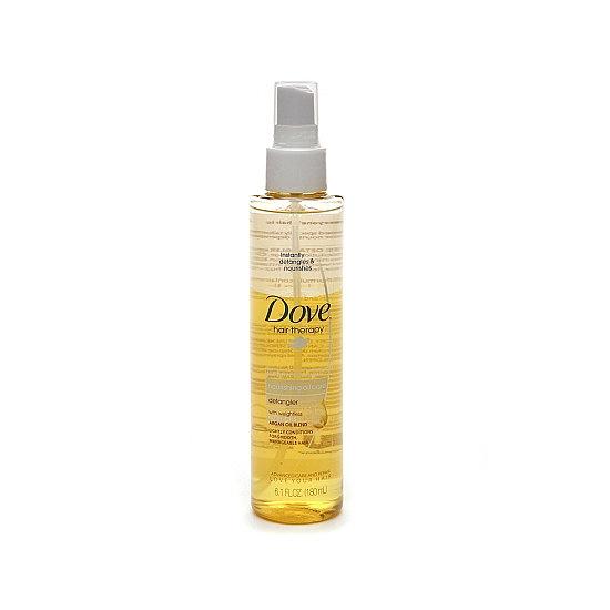 Dove Nourishing Oil Care Detangler Spray