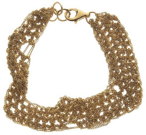 Arielle De Pinto Jagged bracelet