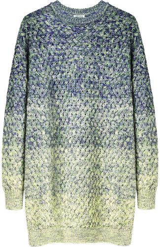 Kenzo / Basketweave Knit