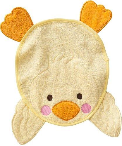 Just born duck bath luve buddy