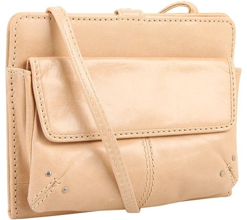 Hobo - Gale (Fawn Vintage Leather) - Bags and Luggage