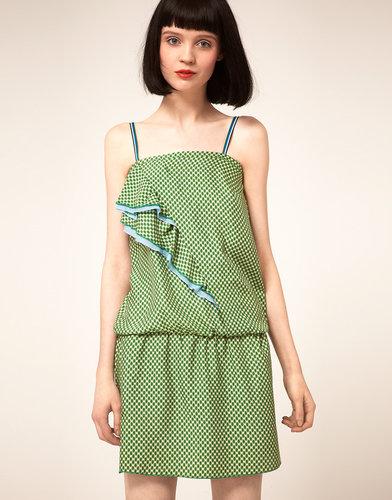 Eternal Child Mini Dress With Print