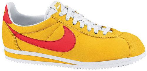Nike Shoes, Classic Cortez Nylon Sneakers