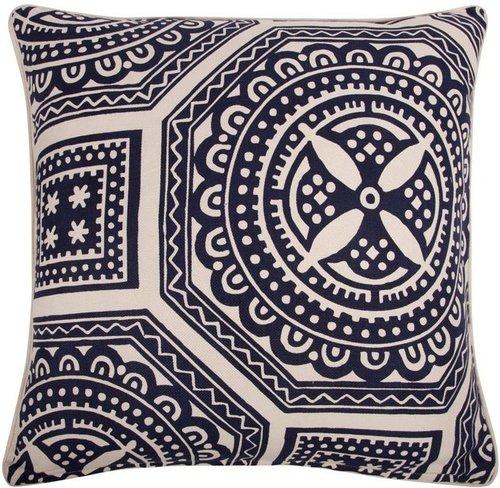 Thomaspaul - Fragments Lisbon 22 Pillow