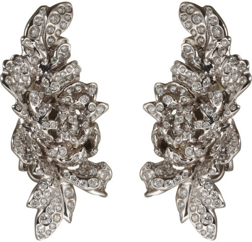 Repossi Diamond Nre Earrings