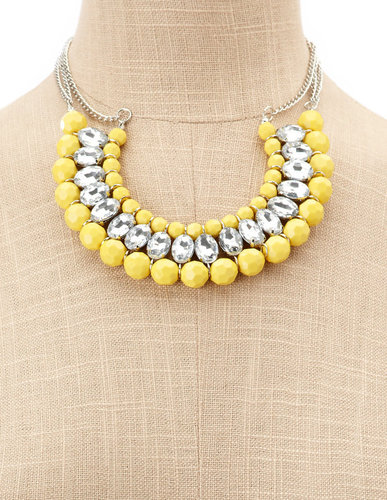 Sparkles & Beads Necklace