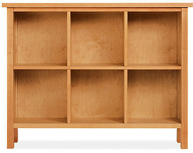 Sherwood Cubby Storage