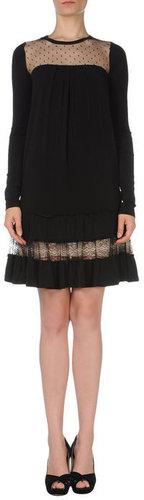 REDVALENTINO Short dress