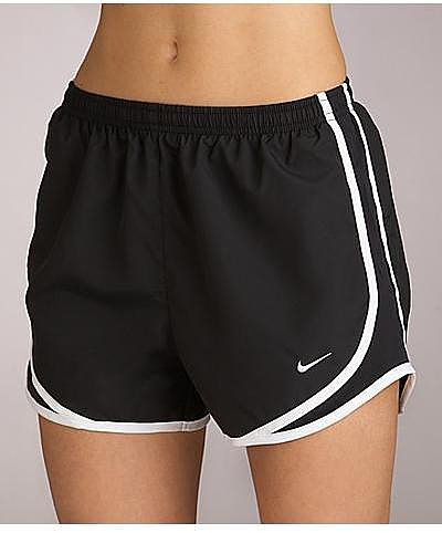 Nike Tempo Track Sport Shorts Plus Size Activewear