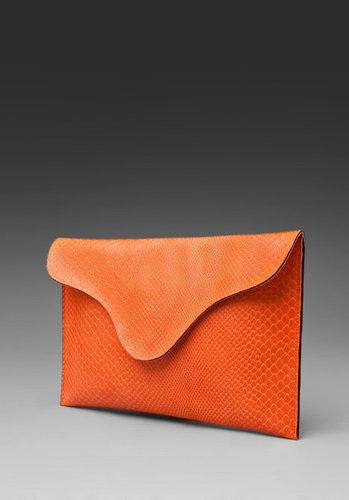 J.J. Winters Large Envelope Clutch
