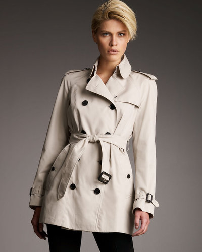 Burberry Brit Mottram Trench, Trench