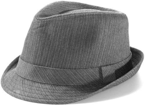 American Rag Hat, Black Banded Fedora