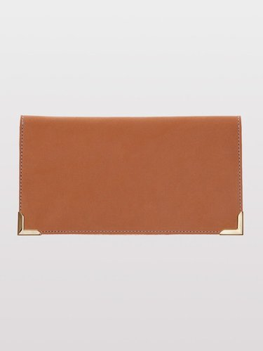 The Grown Up Wallet