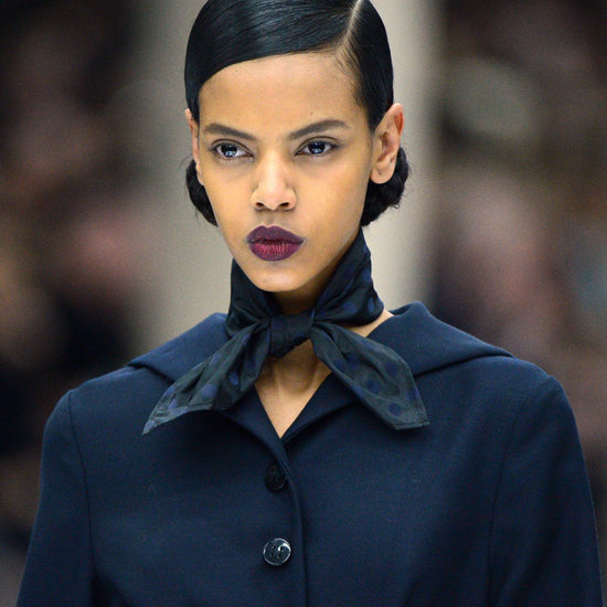Miu Miu Mixes Braids With Buns For Princess Leia-Like Style