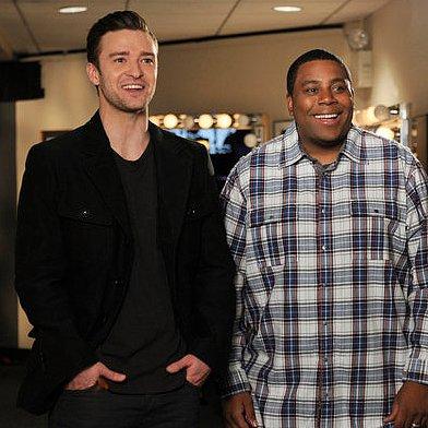 Justin Timberlake's SNL Promos 2013